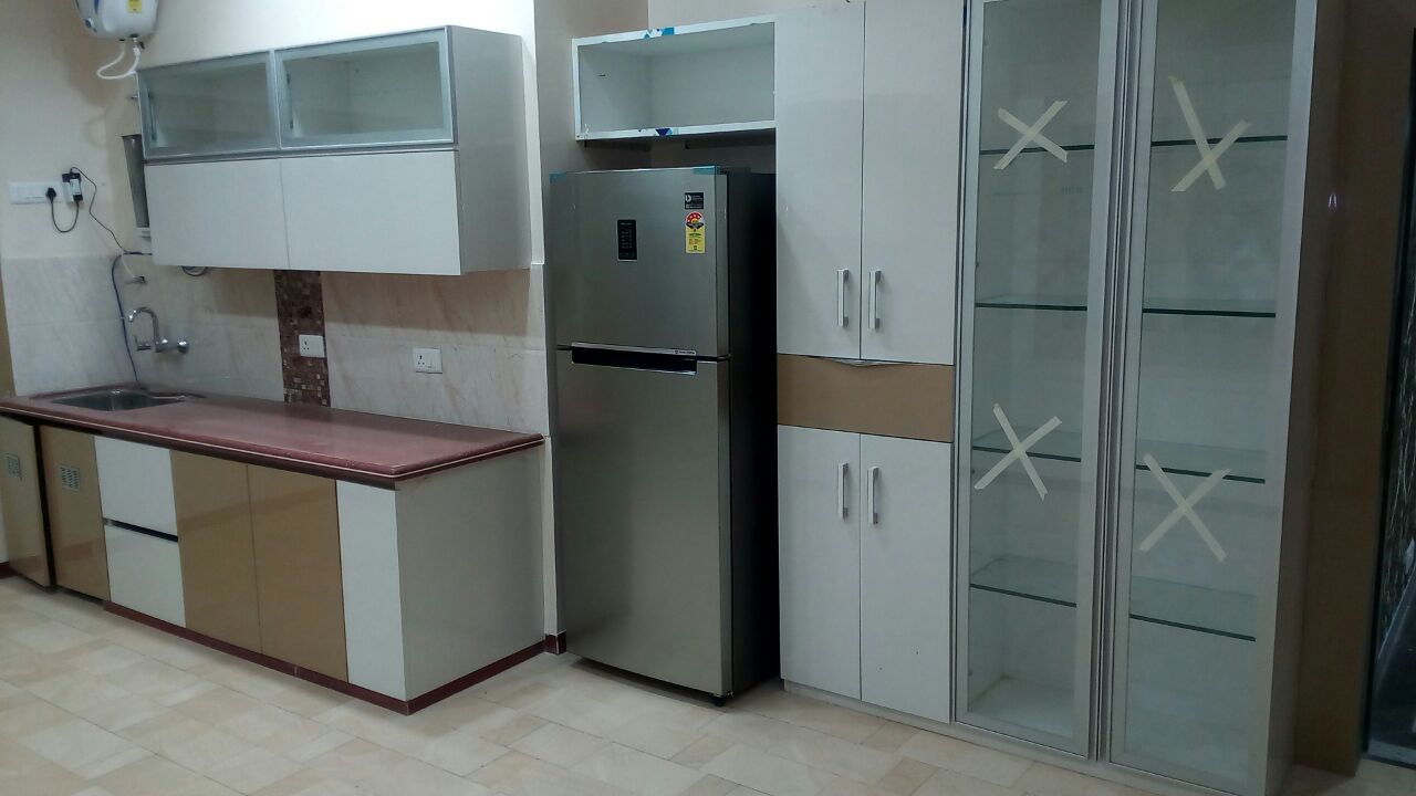 MODULAR KITCHEN IN BARHI