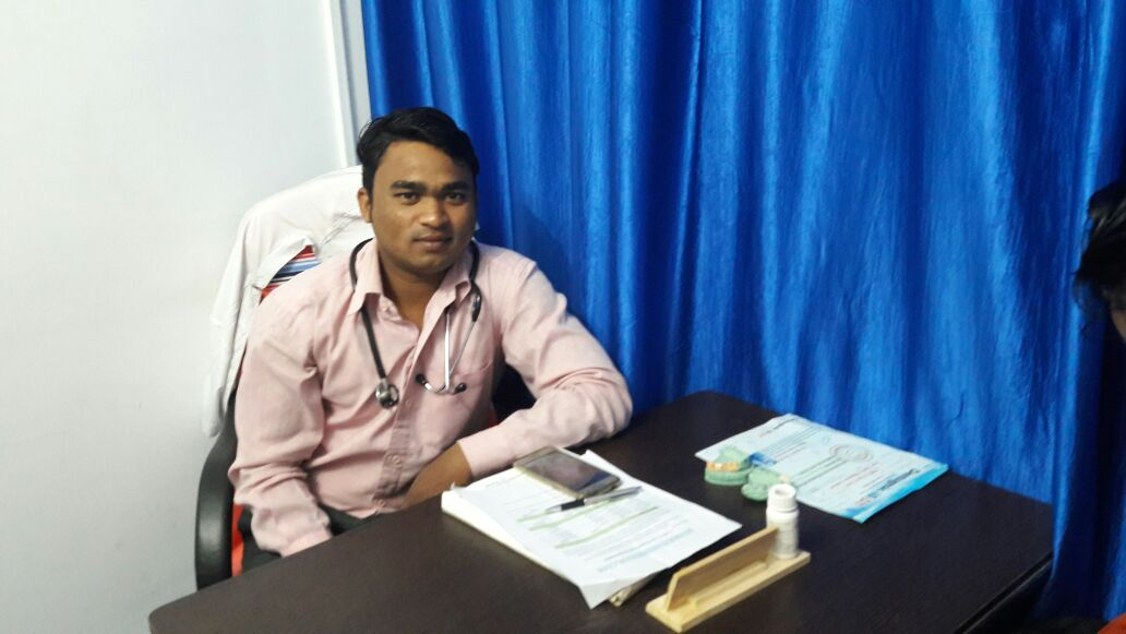 FAMOUS DENTAL DOCTOR IN RAMGARH