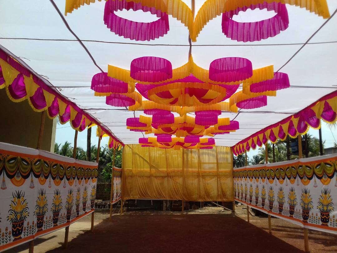 BEST TENT ITEMS SUPPLIERS IN JHARKH
