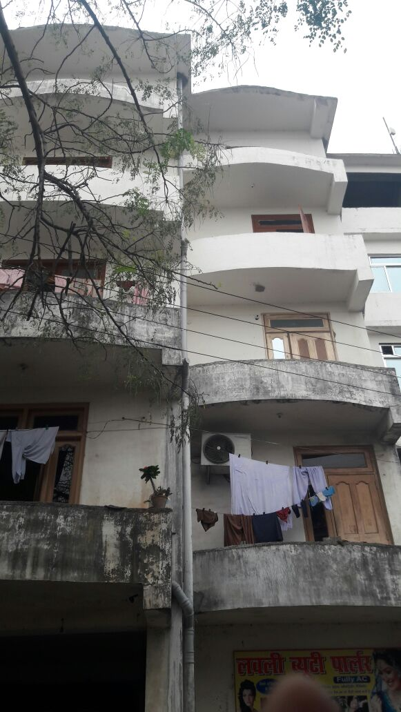 WORKING GIRLS HOSTEL IN RAMGARH