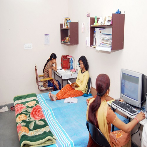 Girls hostel with good discipline in ranchi