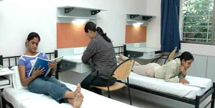 TOP 10 GIRLS HOSTEL IN RANCHI