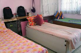 GIRLS HOSTEL IN RATU ROAD KHATAL RANCHI