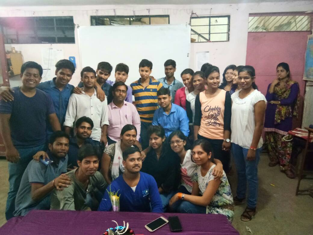 TET COACHING CENTER IN RANCHI