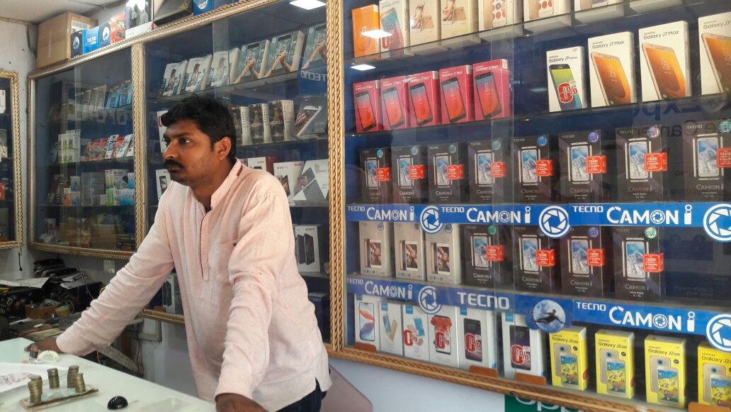 MOBILE SALE & SERVICES IN IN DHURWA