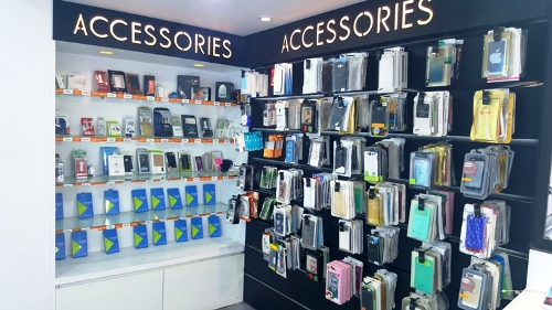 MOBILE ACCESSORIES IN DHURWA RANCHI