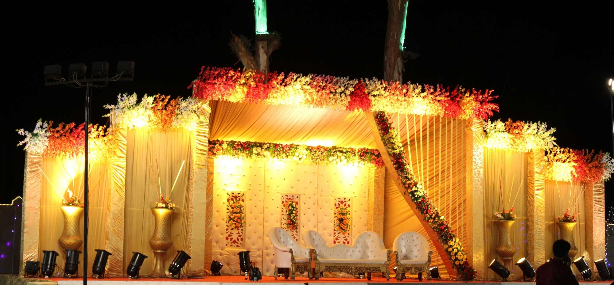 MARRIAGE PARTY HALL IN HAZARIBAGH