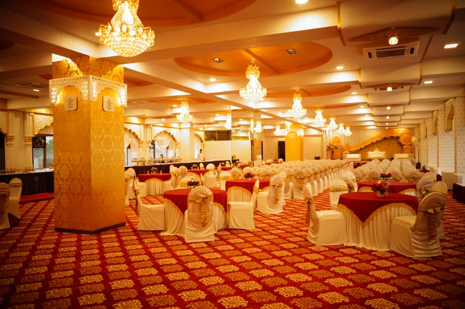 ALL TYPES OF EVENT HALL IN HAZARIBAGH