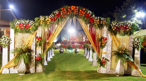 EVENT PROVIDER IN HAZARIBAGH