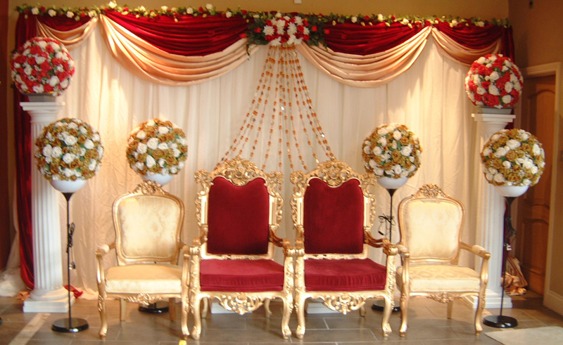 BEST PANDAL DECORATORS IN HAZARIBAG