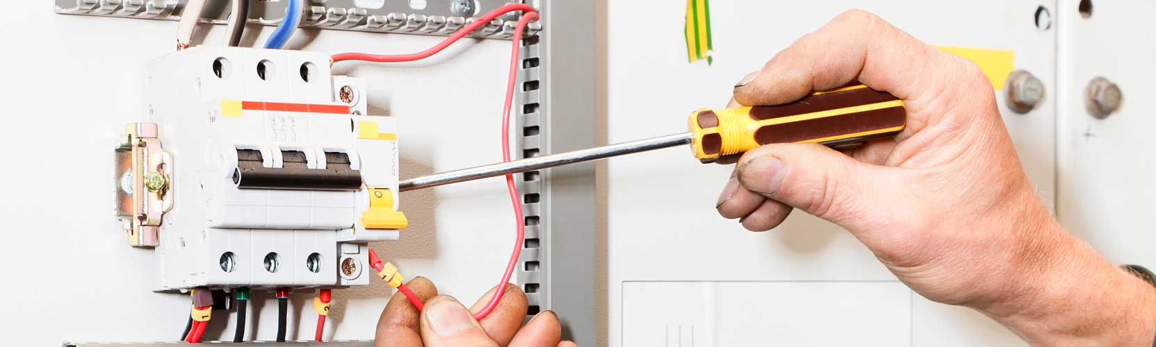ELECTRICALS CONTRACTOR IN RAMGARH