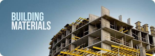 BUILDING MATERIALS SUPPLIERS IN RAMGARH