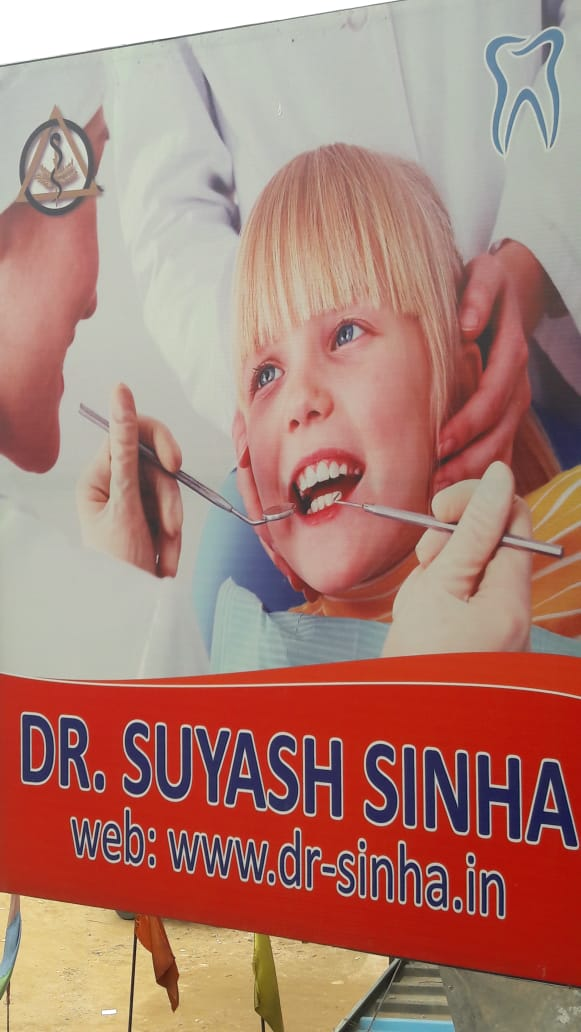 BEST DENTAL CONSULTANT IN RANCHI