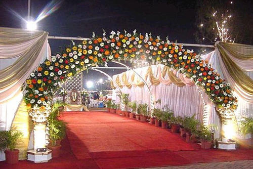 EVENTS & MANAGEMENT IN RATU ROAD RANCHI.