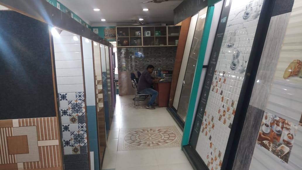 TILES SHOP IN DALADALI CHOWK RANCHI