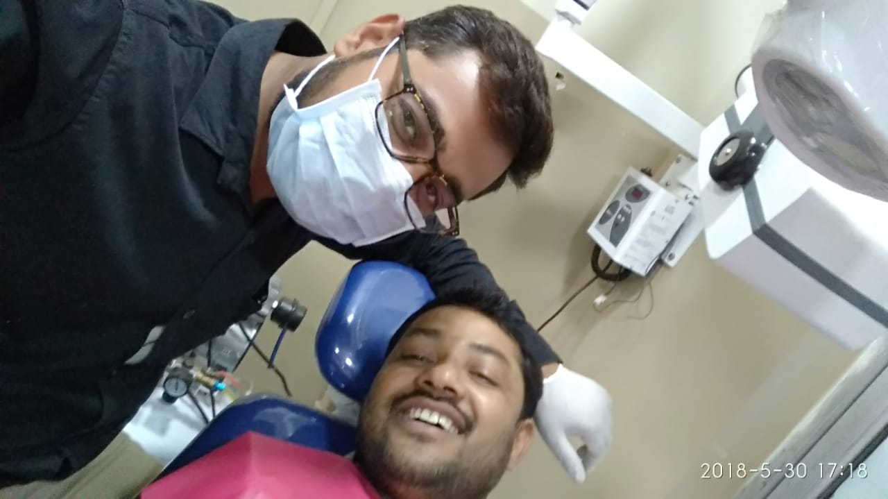 DENTIST IN BARKAKANA