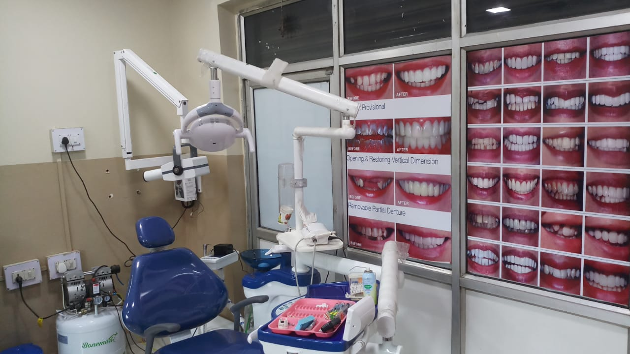 DENTIST IN GIDI