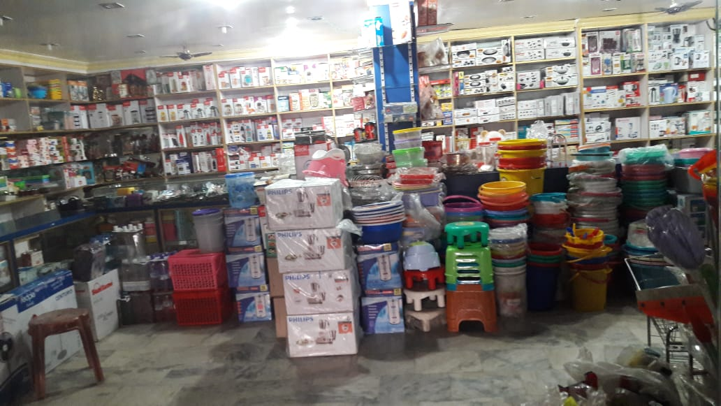 PLASTIC ACCESSORIES IN RANCHI