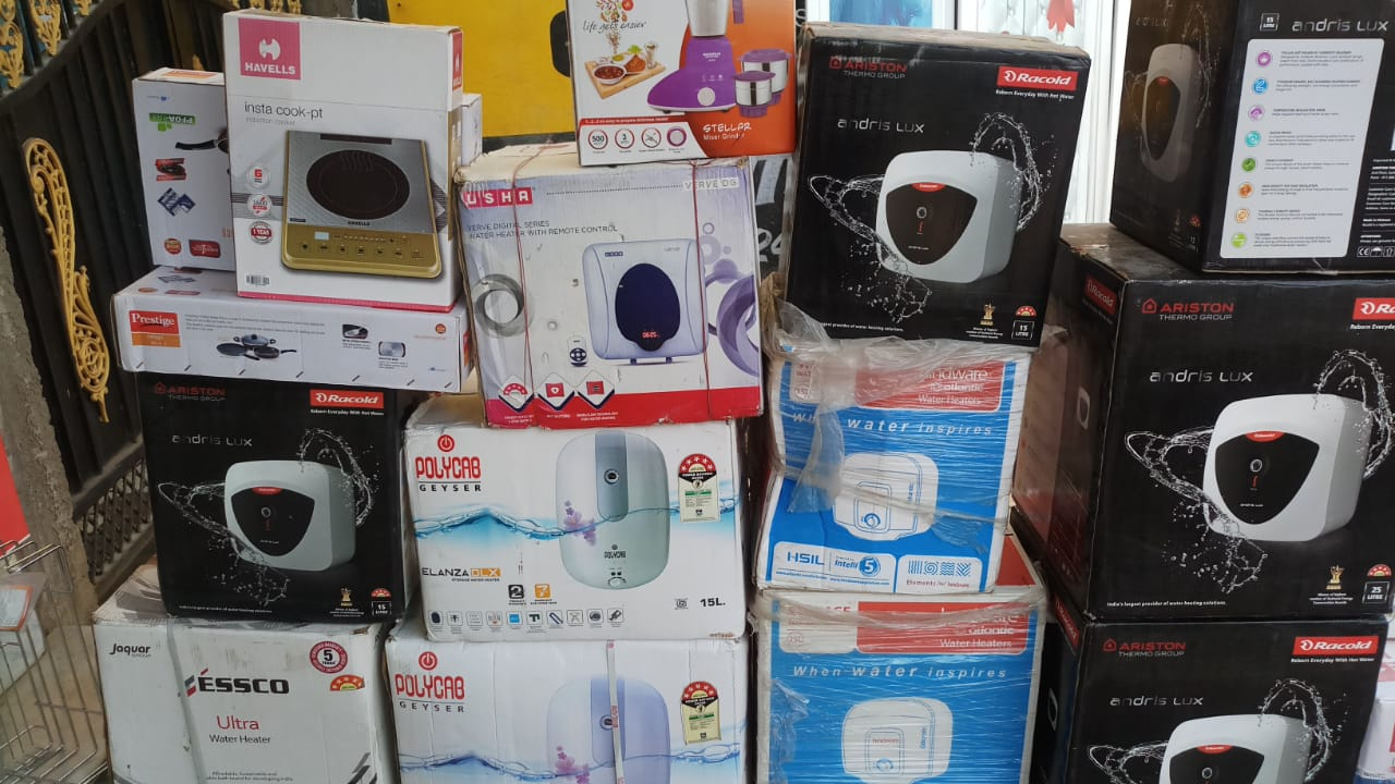 WATER PURIFIER DEALER IN HATIA