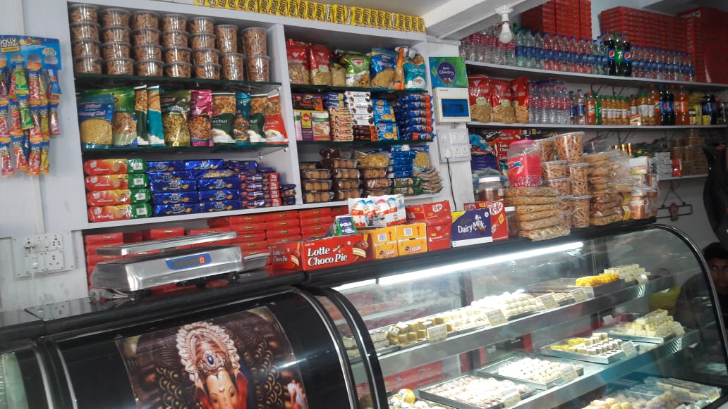SNACK & SWEET IN SINGH MORE RANCHI