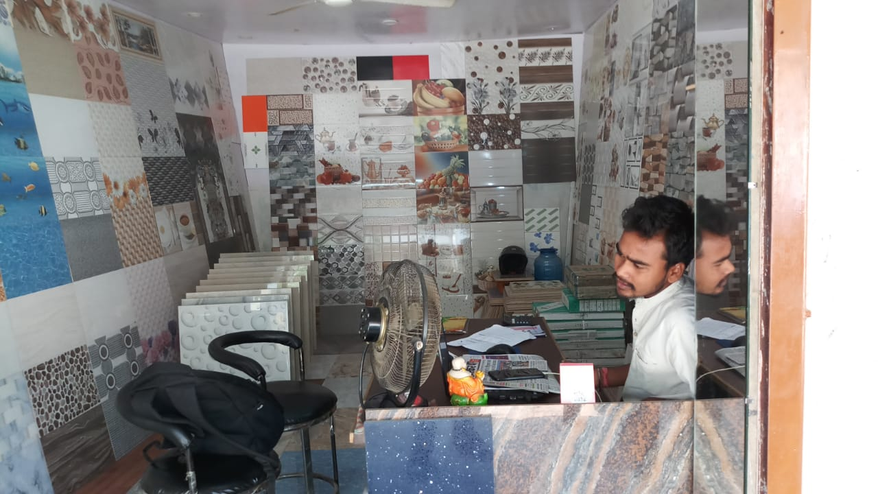 TILES & MARBLE SHOP IN NAAMKUM RANCHI
