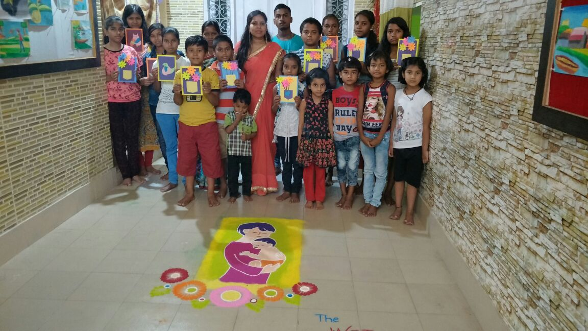 BEST PAINTING SCHOOL IN RANCHI