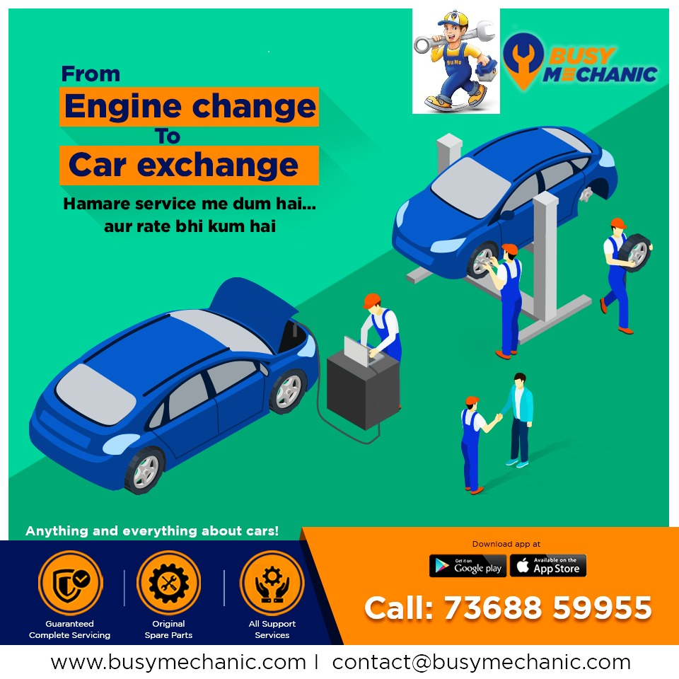 Top car washing service at home in patna