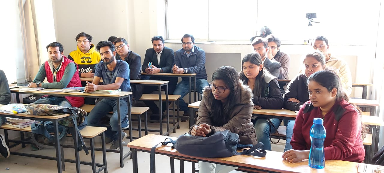 BEST COACHING FOR CLAT IN RANCHI