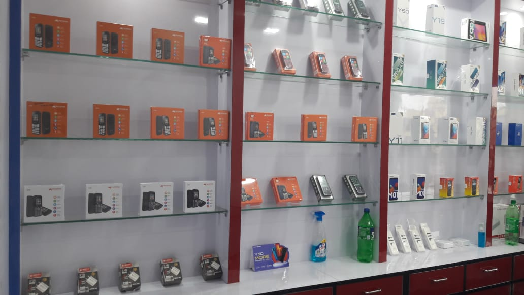 MOBILE ACCESSORIES IN HATIA RANCHI