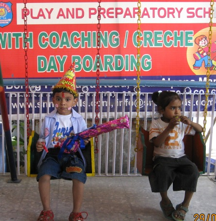 play school in patna