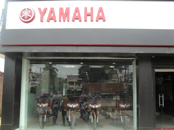 SAI YAMAHA YAMAHA BIKE IN PATNA