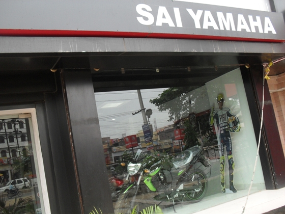 YAMAHA ACCESSORIES IN PATNA
