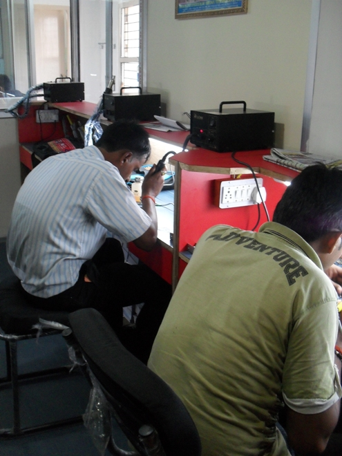 mobile training institute in patna tech planet. Black Bedroom Furniture Sets. Home Design Ideas