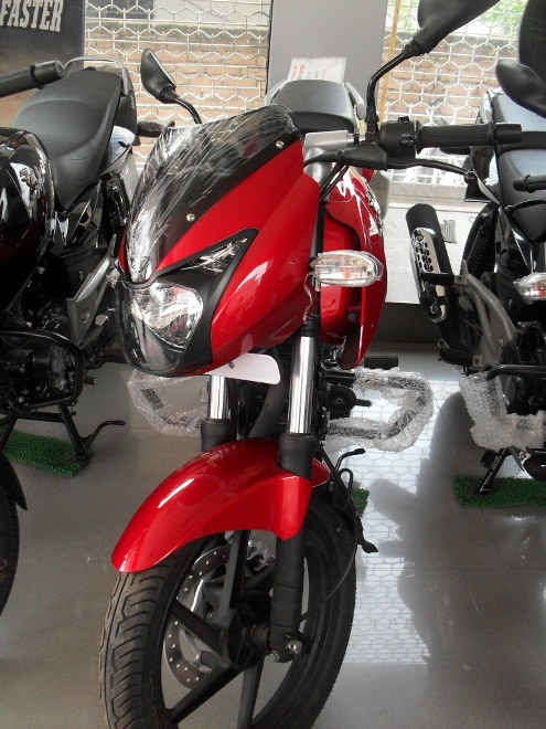 BIKE LOAN IN SINGH BAJAJ
