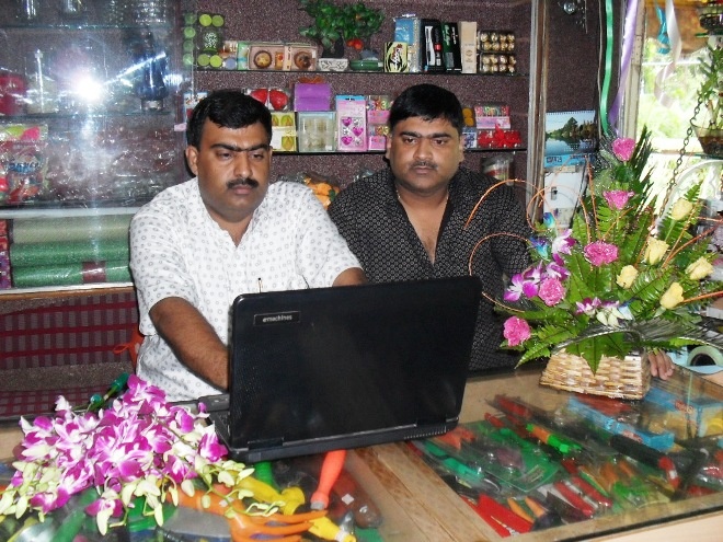 BEST FLORIST IN RAJENDRA NAGAR