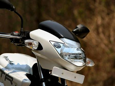 TVS BIKE OF THE YEAR 2010