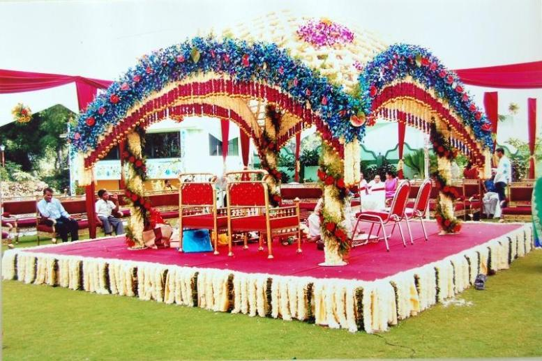 BIRTHDAY HALL IN PATNA