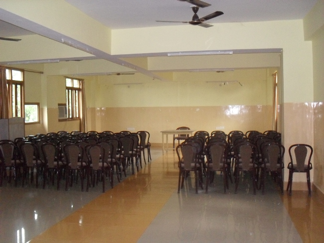 CONFERENCE HALL IN HOTEL DEVIDARBAR