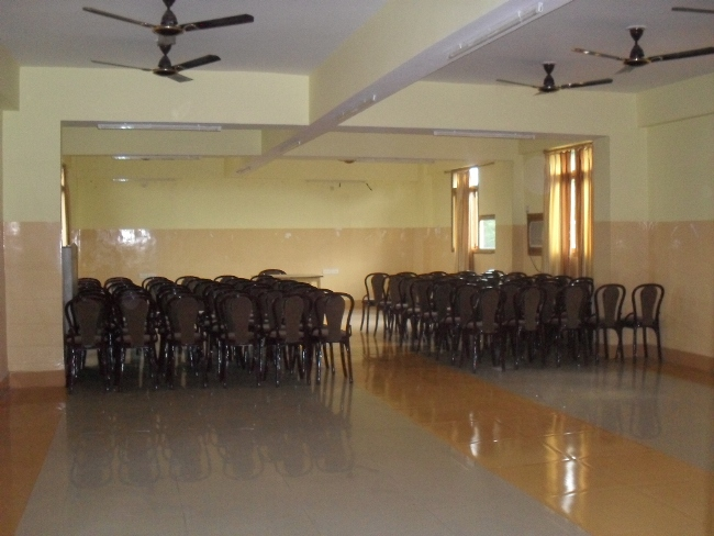 CONFERENCE HALL IN BEGUSARAI