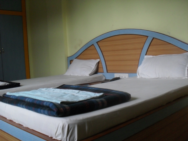 BEST HOTEL IN BEGUSARAI