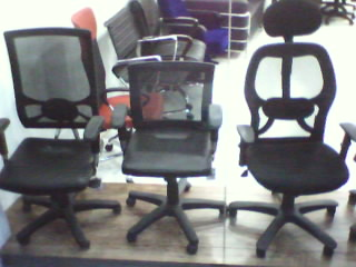 OFFICE CHAIRS IN PATNA