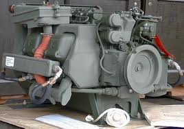 GENSET SPARE PART IN PATNA