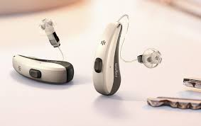SIGNIA HEARING AIDS SALES & SERVICE CENTRE IN PATNA