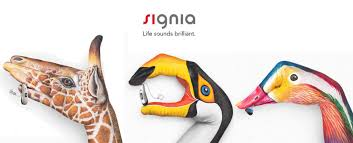 SIGNIA HEARING AIDS SERVICES IN PATNA