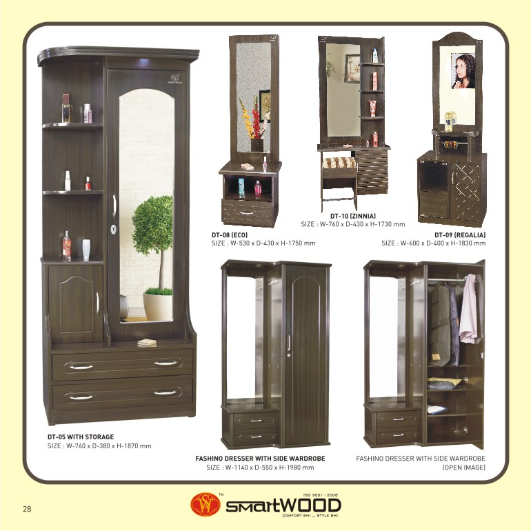 DRESSING TABLE FURNITURE IN RANCHI