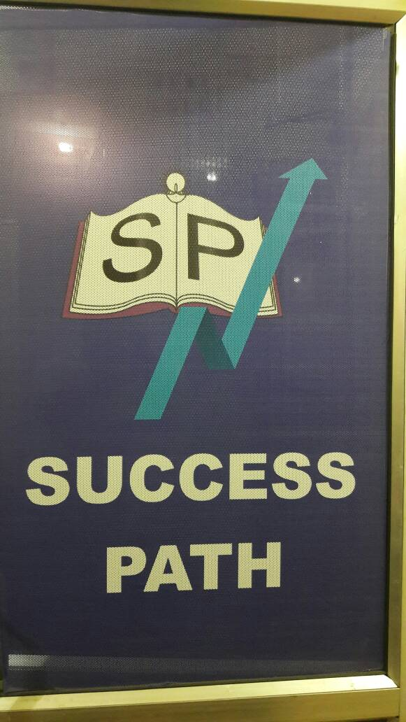 SUCCESS PATH IN RANCHI