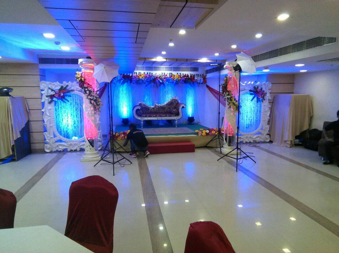 best Marriage hall in ranchi