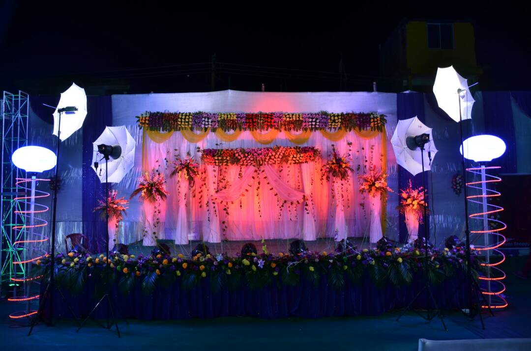 ALL TYPES OF EVENT PHOTOGRAPHY IN HAZARIBAGH