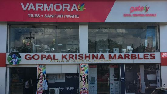 VARMORA TILES SHOWROOM IN BIHAR