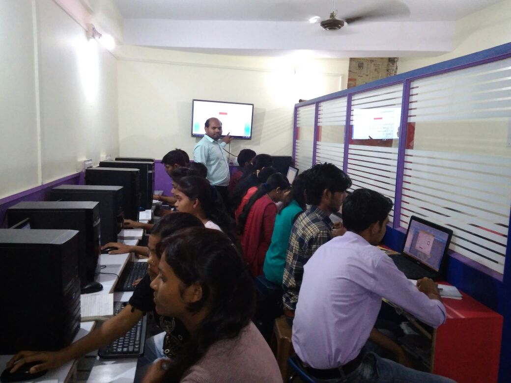 OCC COMPUTER INSTITUTE IN HAZARIBAGh